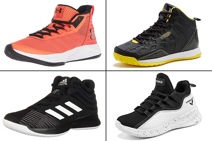 Basketball Shoes To For Kids