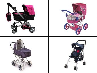 15 Best Baby Doll Strollers To Buy In 2021