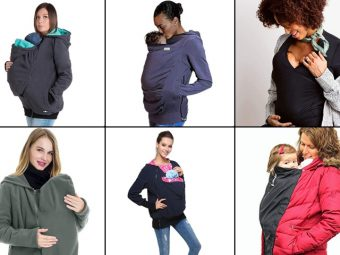 11 Best Babywearing Shirts To Buy In 2021