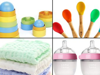 13 Best Natural Baby Products To Buy In 2021