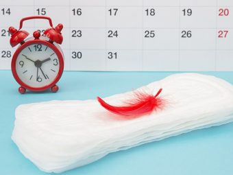 Can You Have Your Period When Pregnant?