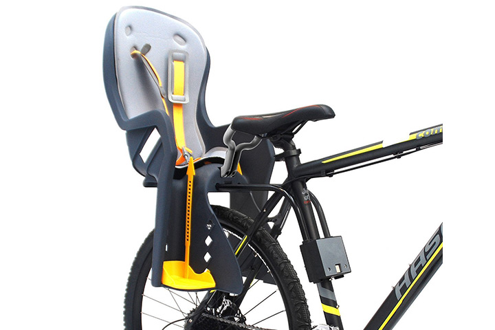 CyclingDeal Bicycle Carrier Baby Seat