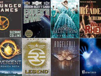 17 Best Dystopian Novels For Teens