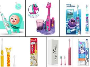 11 Best Electric Toothbrushes For Kids: Buyer's Guide, 2021