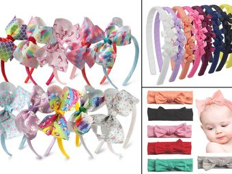 15 Fancy Hair Bands For Girls in 2021