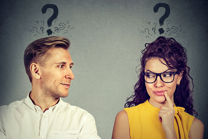 How-Well-Do-You-Know-Me Questions To Ask Your Partner