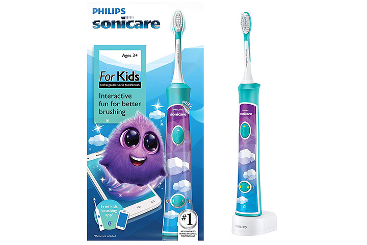 Philips Sonicare Rechargeable Electric Toothbrush