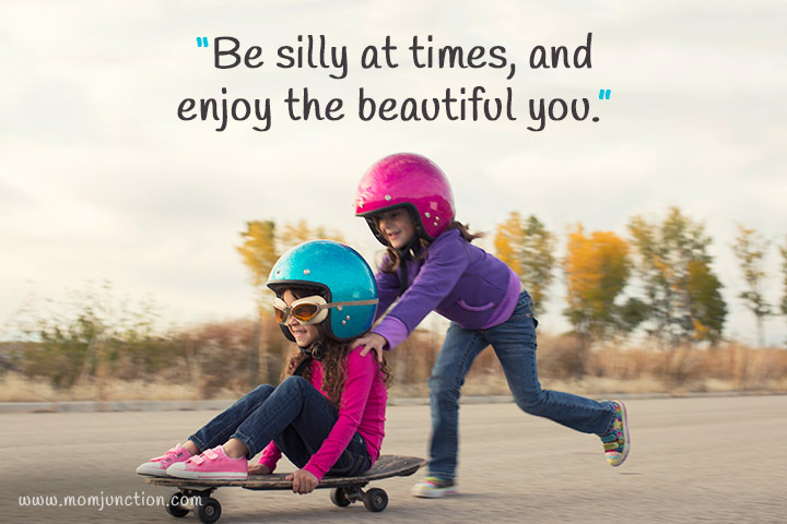 Pretty Girl Quotes