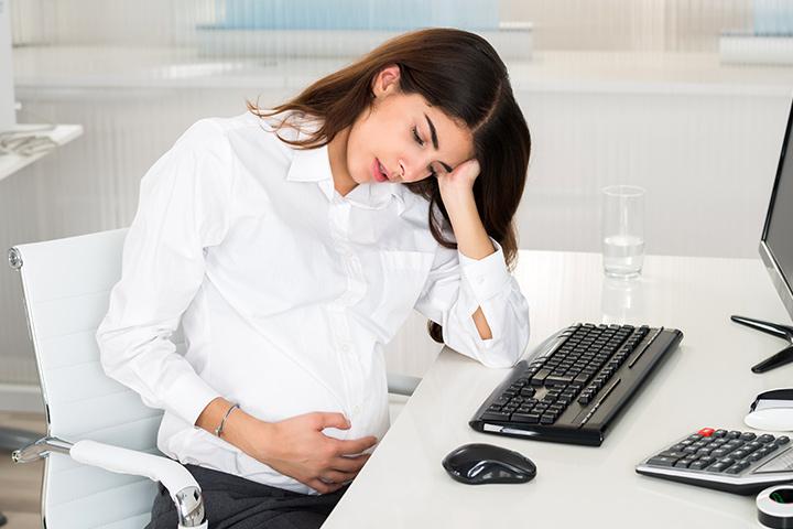 Shortness-Of-Breath-During-Pregnancy