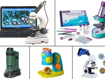11 Best Microscope To Buy For Kids In 2021