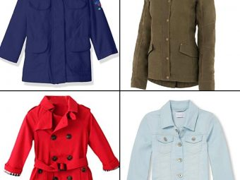 15 Best Jackets To Buy For Girls  In 2021