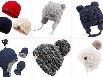 15 Best Baby Winter Hats To Buy In 2021