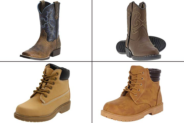 Best Boots To Buy For Boys In 2019