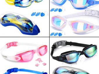 11 Best Swimming Goggles To Buy For Kids In 2021