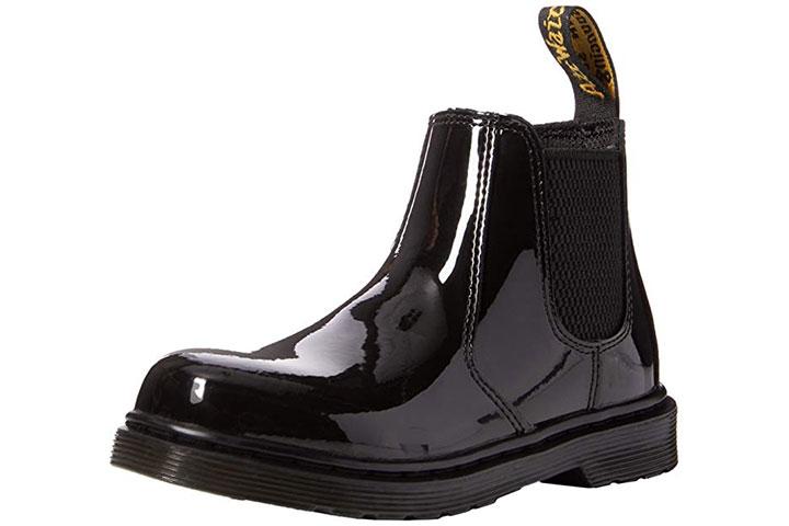 Dr. Martens Kid's Collection Junior Banzai Chelsea Boot