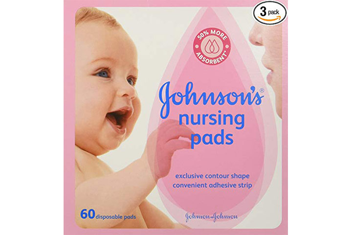 Johnson's Nursing Pads
