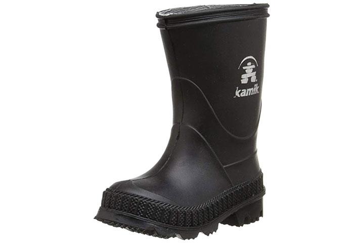 Kamik Stomp Rain Boot