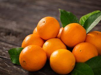 प्रेगनेंसी में संतरा व संतरा जूस के फायदे | Pregnancy Me Santra (Orange) Khane Ke Fayde