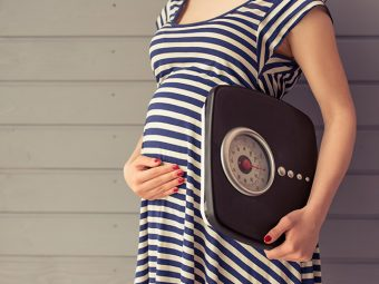 गर्भावस्था में वजन कितना होना चाहिए   Pregnancy Me Weight Kitna Hona Chahiye
