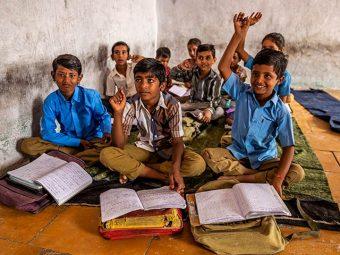 आरटीई प्रवेश के नियम, फॉर्म, दस्तावेज़ व परिणाम | RTE Admission Form And Rules In Hindi
