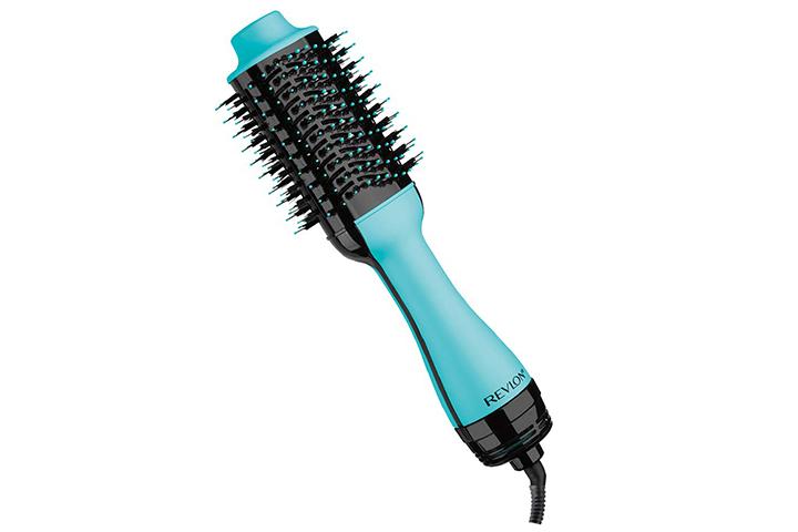 Revlon One-Step hairdryer And Volumizer Hot Air Brush