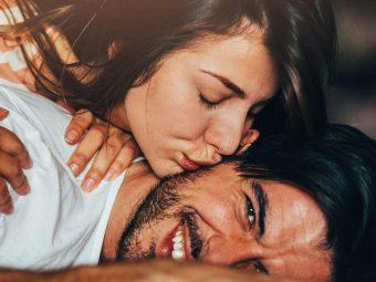 101 Romantic Good Night Messages for Husband