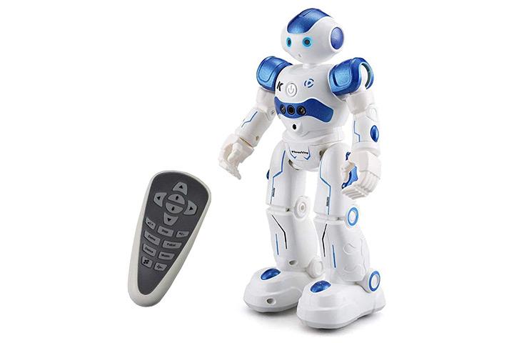 Threeking Robots Toys Gifts