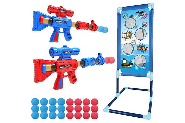 Yeebay Shooting Game Toy