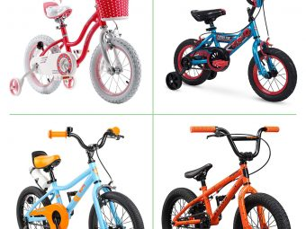 15 Best Bikes To Buy For Kids In 2021
