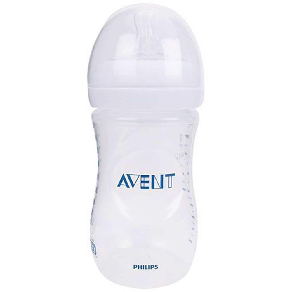 Avent Natural Polypropylene Baby Bottle