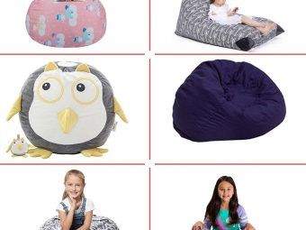 11 Best Bean Bags To Buy For Kids In 2021