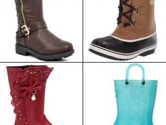 15 Best Boots To Buy For Girls In 2021