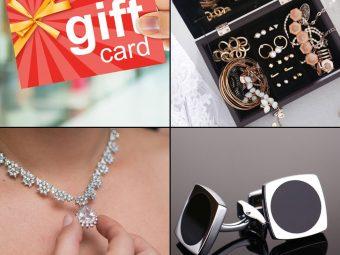 22 Best First Wedding Anniversary Gift Ideas