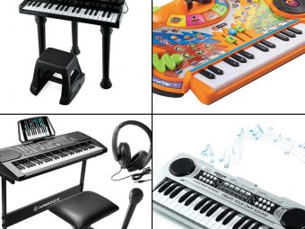 9 Best Keyboards To Buy For Kids In 2021