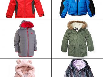 13 Best Kids Winter Coats To Buy In 2021