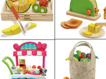 15 Best Play Food Sets For Kids To Buy In 2021