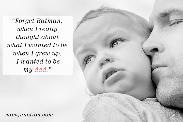 father and son bond quotes