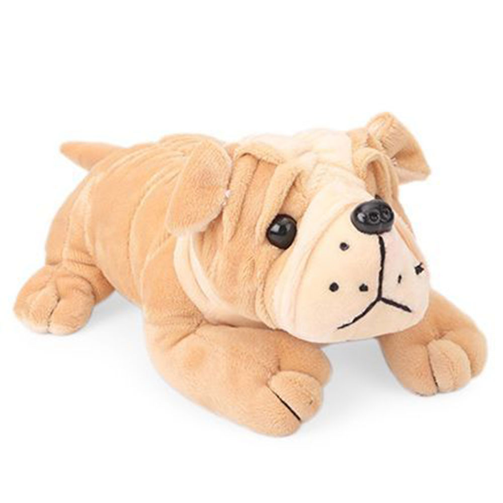 Funzoo Puppy Soft Toy