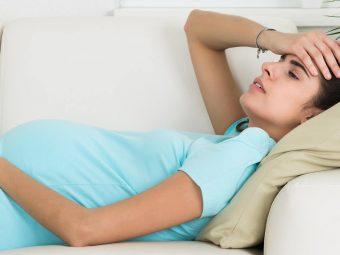गर्भावस्था में सिर दर्द होने के कारण व इलाज   Pregnancy Mein Sar Dard Ka Ilaj