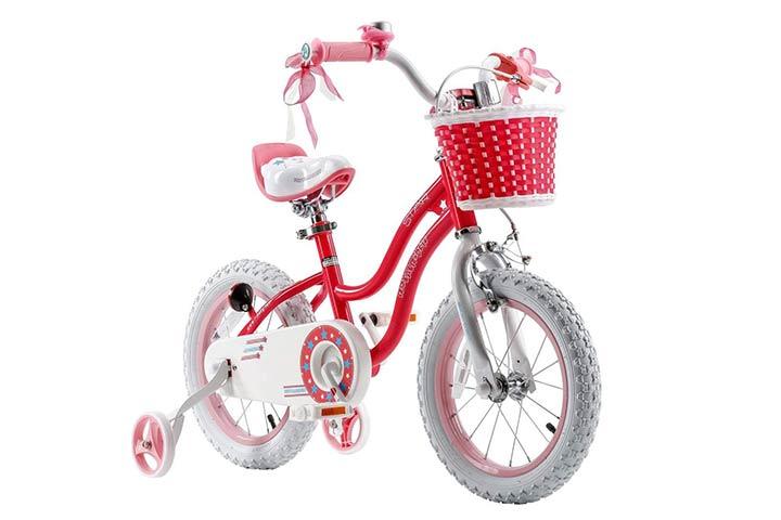 RoyablBaby Stargirl bike