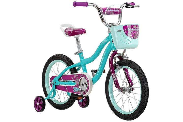 Schwinn elm bike