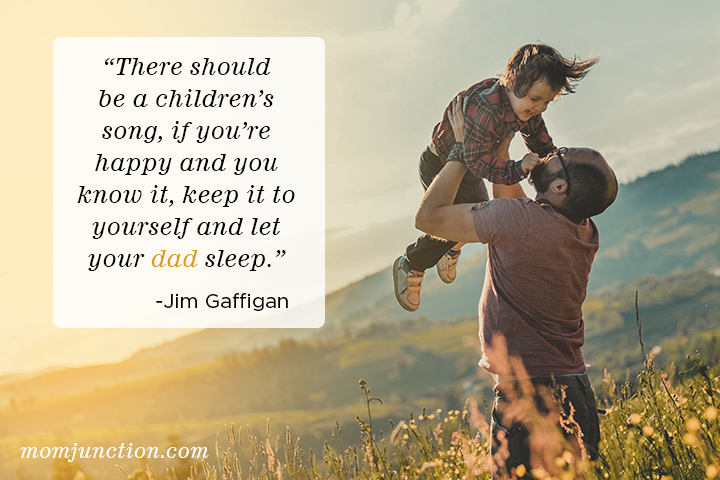 Funny Father and Son Quotes