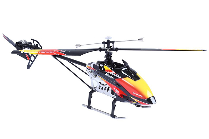 Wltoys V913 Remote Control Helicopter