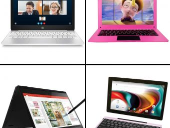 11 Best Laptops For Kids In 2021