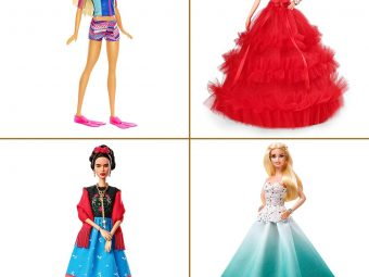 21 Best Barbie Dolls To Buy For Girls In 2021
