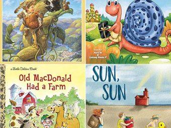 21 Best Literary Books To Buy for Children In 2021