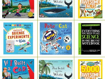 21 Best Science Books To Buy For Kids In 2021