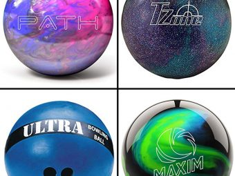 9 Best Kids' Bowling Balls To Buy In 2021