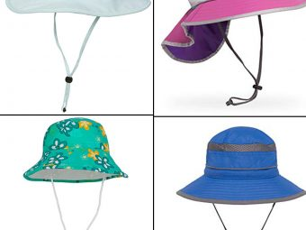 11 Best Hats To Buy For Kids In 2021