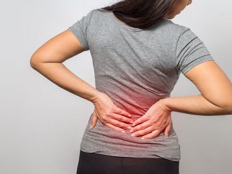 डिलीवरी के बाद कमर या पीठ दर्द का इलाज   Delivery Ke Baad Kamar Ya Peeth Dard Ke Upay
